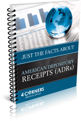 Just the Facts About American Depository Receipts (ADRs)