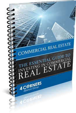 Commercial Real Estate – The Essential Guide To Investing In Commercial Real Estate