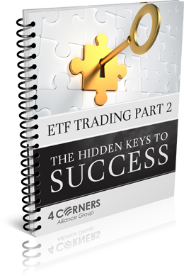 ETF Trading Series Part 2 – The Hidden Keys To Success