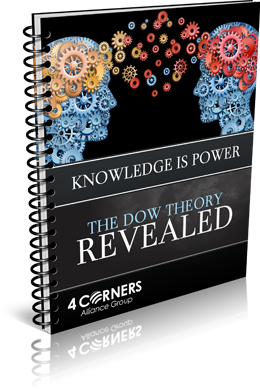 Knowledge is Power - The Dow Theory Revealed