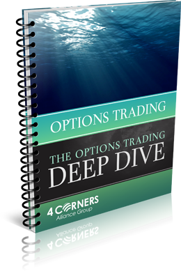 Options Trading – The Options Trading Deep Dive