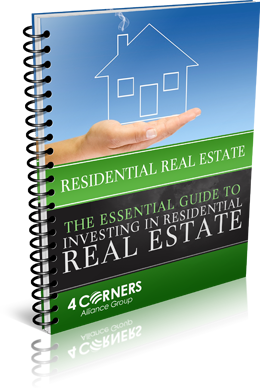 Residential Real Estate – The Essential Guide To Investing In Residential Real Estate